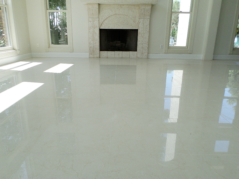 Ceramic Floor Tile Polish Images