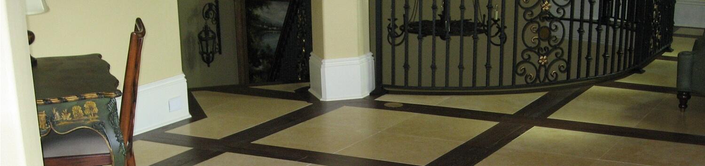 Custom Tile In Orlando