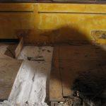 water damage restoration subflooring