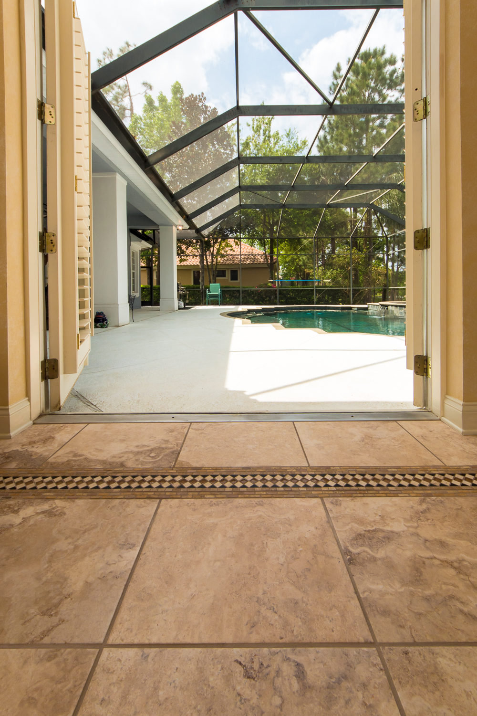 Floor tile orlando