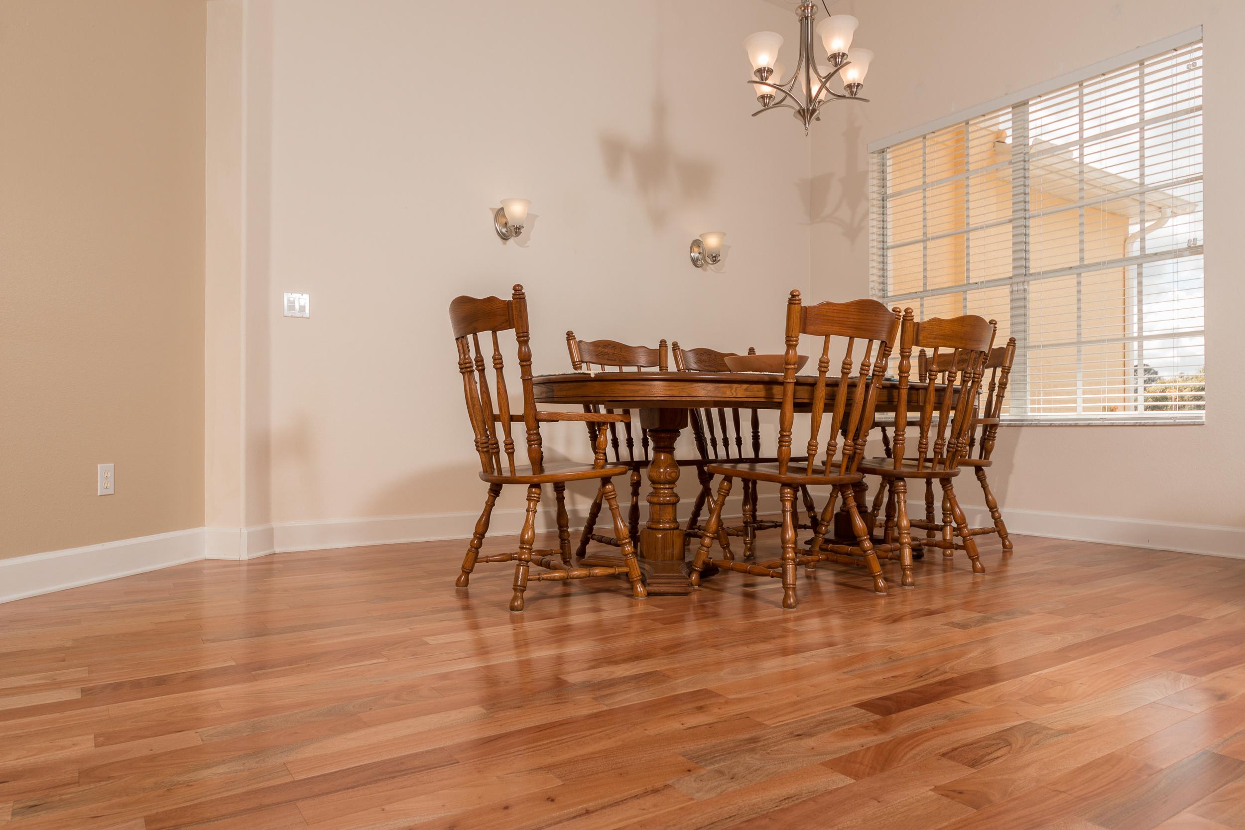 Unique Brazilian Amendoim Flooring - Ability Wood Flooring AX56