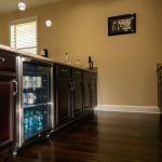 Spanish Hickory Blackhills Wood Flooring in Bar