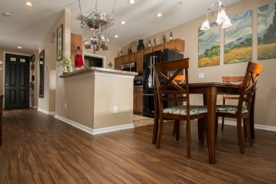 CUSTOM WOOD FLOORING ORLANDO