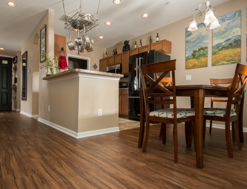 Wood Flooring Can Add Value to a Property
