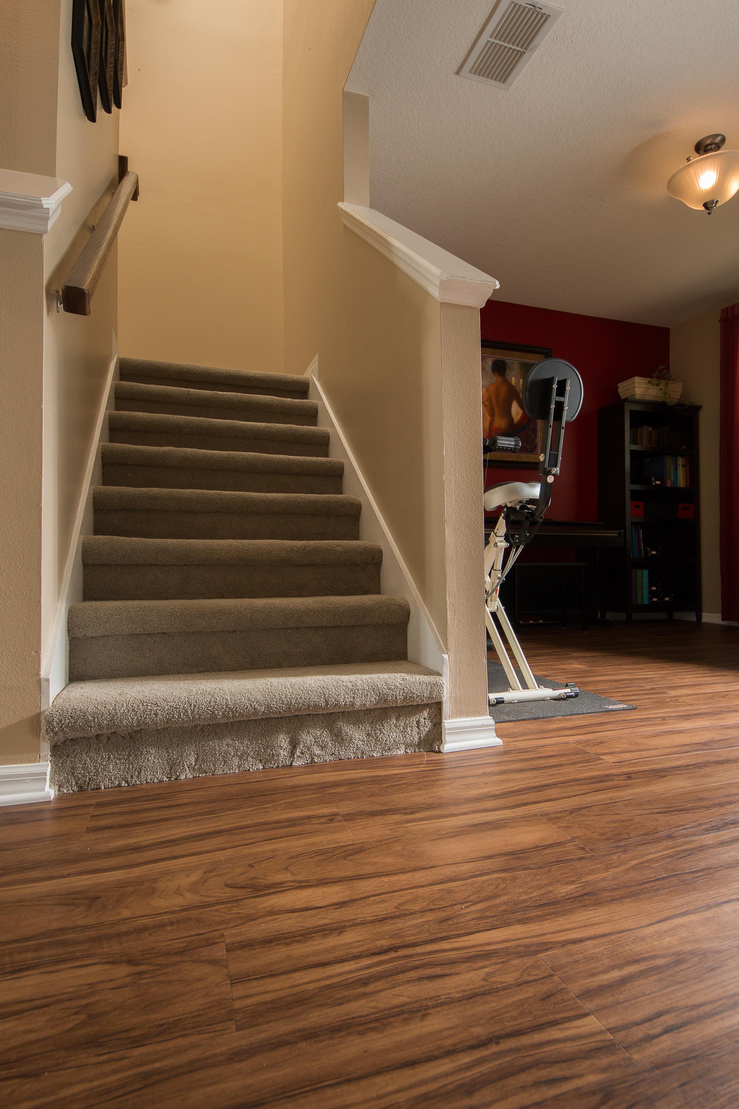 Wood Look Pvc Vinyl Amp Grey Carpet Ability Wood Flooring