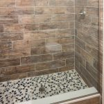 wood look ceramic tile flooring
