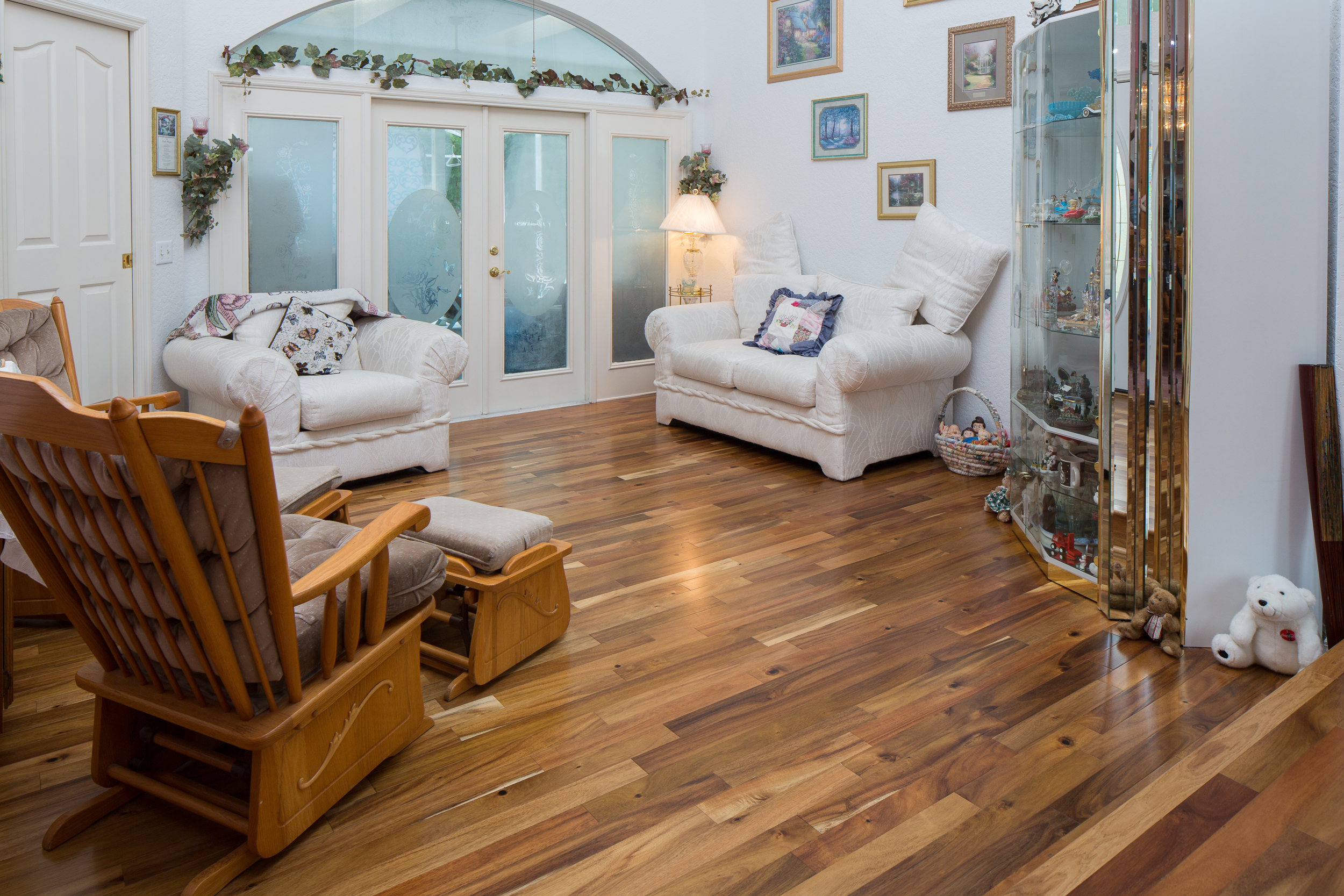 Acacia Remodel Ability Wood Flooring