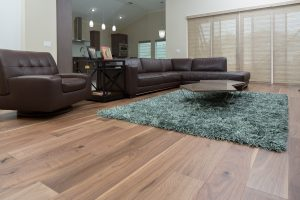 walnut flooring, walnut hardwood flooring, porcelain tile, large format porcelain tile, marble flooring