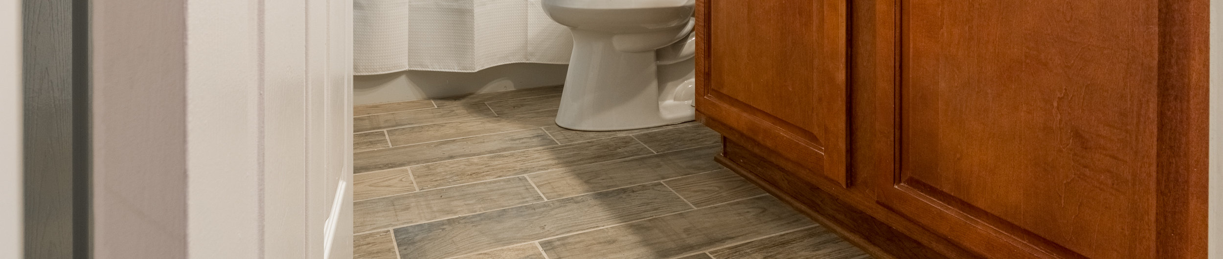 Custom Bathroom Floors Longwood, Florida