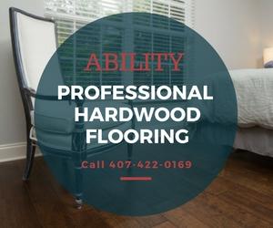 Engineered Hardwood Flooring In Orlando