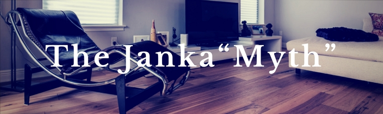 "The Janka ""Myth"" Hardwood Flooring in Orlando"