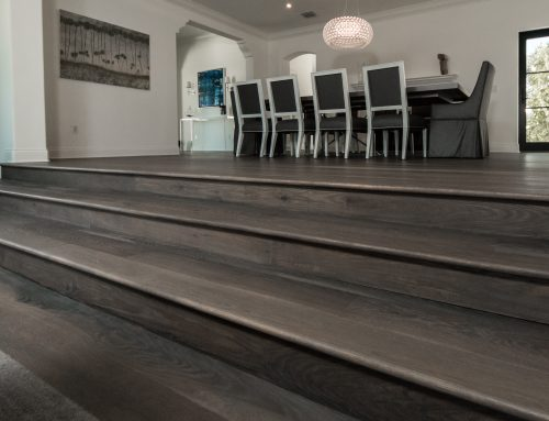 How to Choose the Best Hardwood Floor