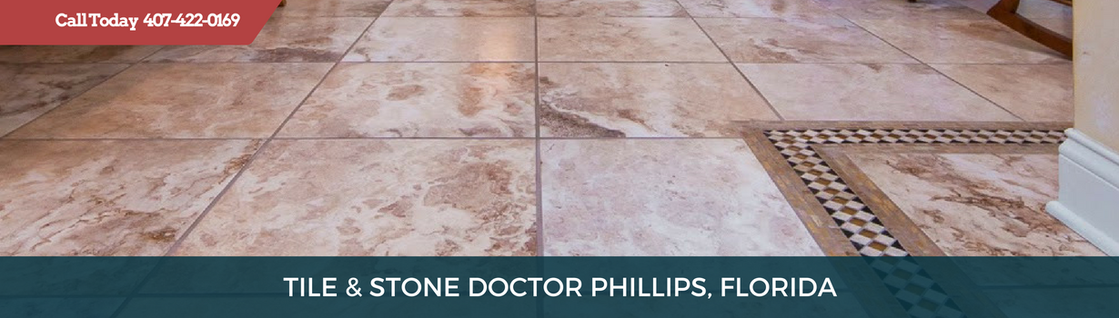 Tile Doctor Phillips, Florida