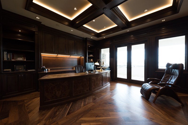 Custom Kitchen Floors Longwood, Florida
