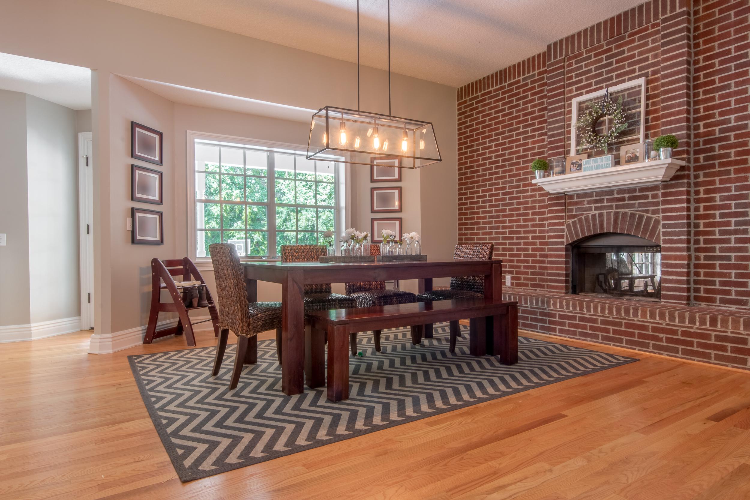 Custom Wood Flooring In Orange County Orlando Florida