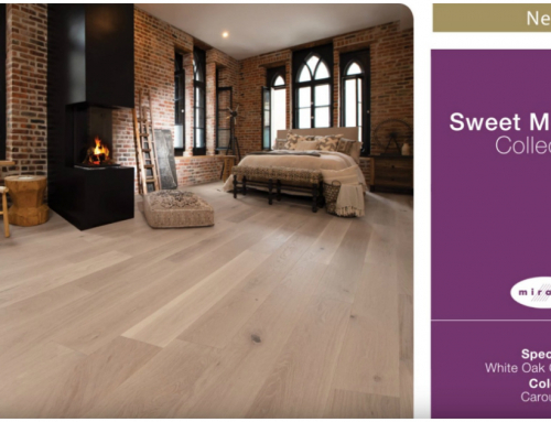 Mirage Wood Flooring / Sweet Memories Collection Video