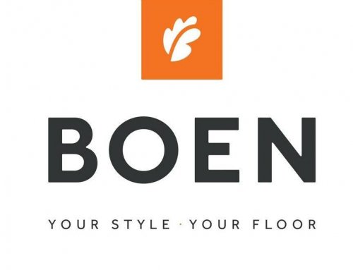 Featured Brand: Boen Flooring USA