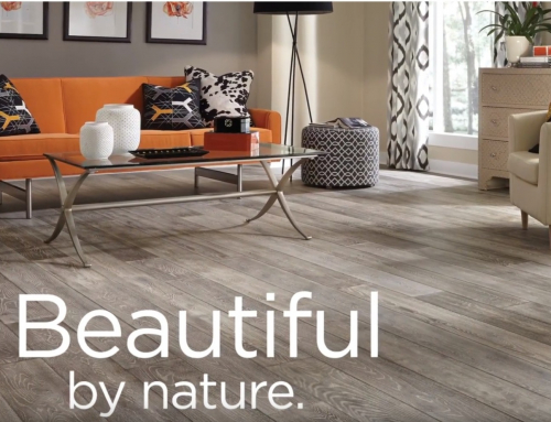 Mannington Hardwood Flooring: Beautiful by Nature