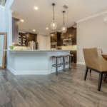 Custom Wood Flooring Orlando 7 Hand Scraped Hickory